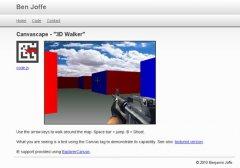建站前端技术:HTML5 Canvas 对象在线绘图