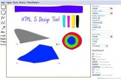 建站前端技术:HTML5绘图工具